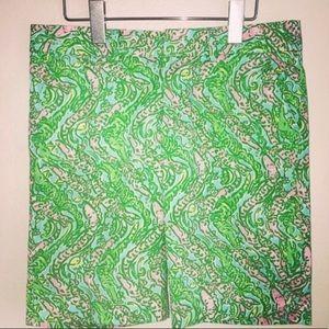 Lilly Pulitzer Shorts - Lilly Pulitzer 'Chomp Chomp' shorts